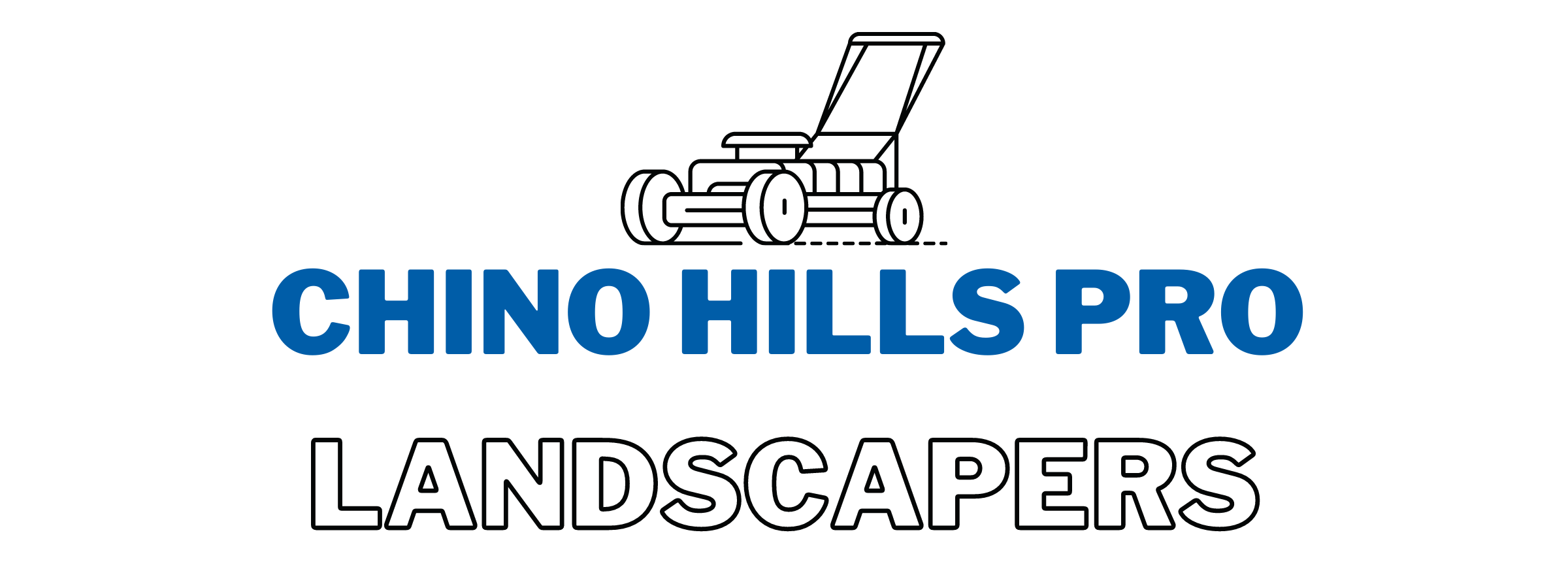 this image shows chino hills landsapers